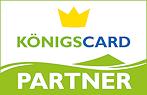 KönigsCard-Partner